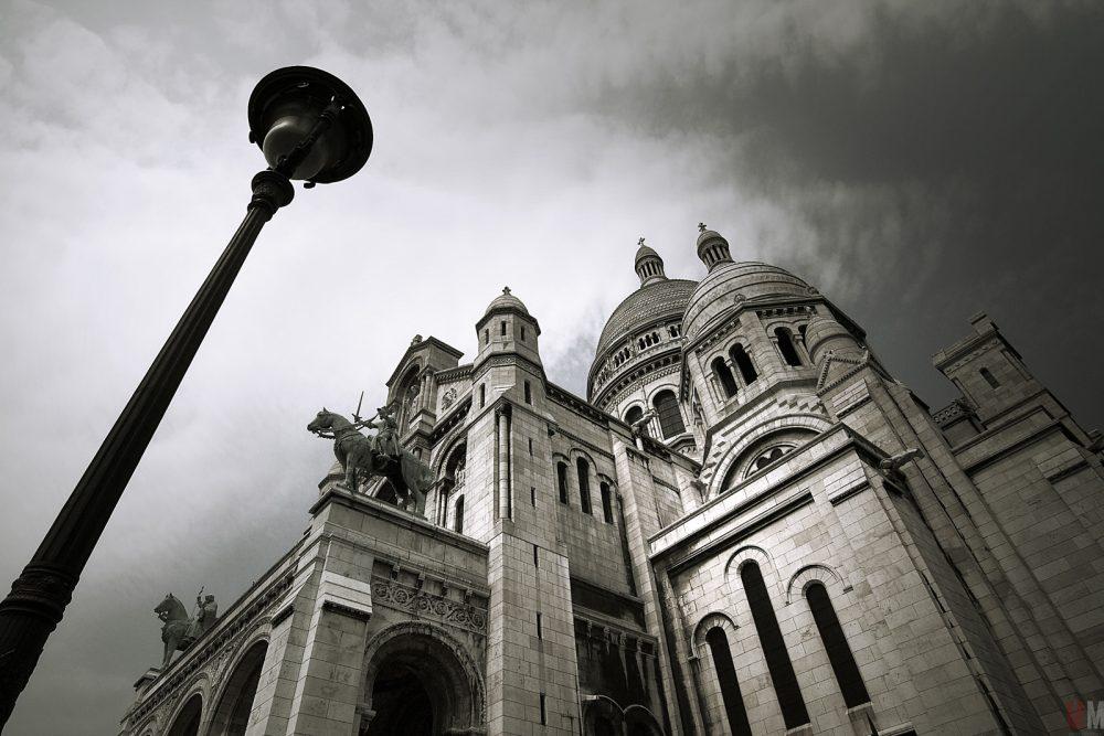Basilika Sacré-Cœur