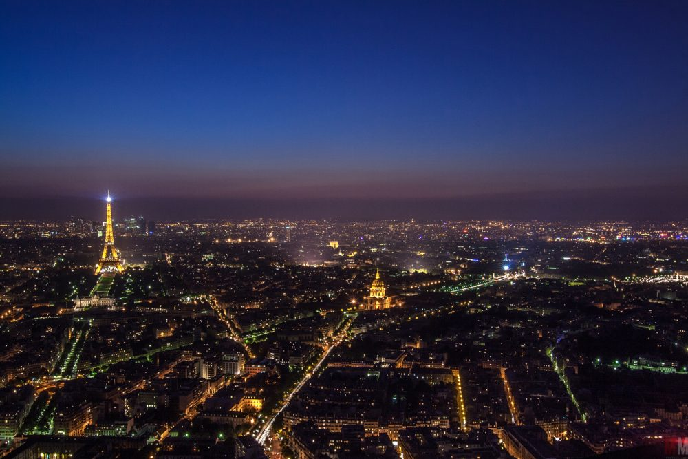 PARIS#18
