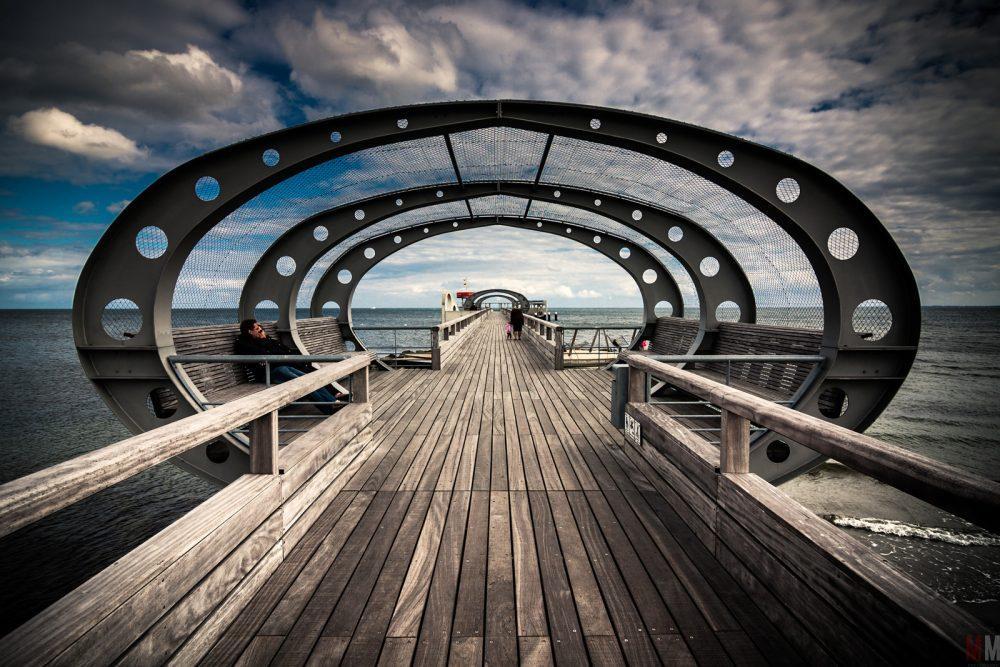 Seebrücke Kellenhusen#01