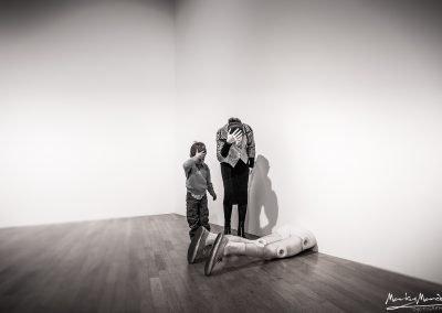 Museum für Moderne Kunst #08