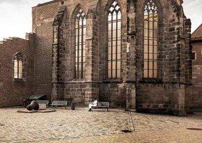 Katharinenkloster #01
