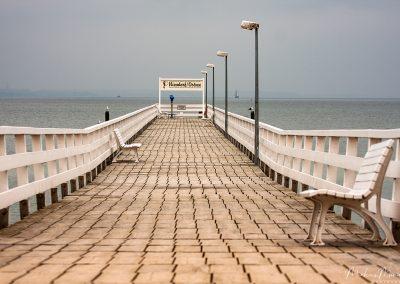 Seebrücke Niendorf #03