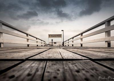 Seebrücke Niendorf #01
