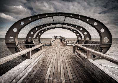 Seebrücke Kellenhusen #03