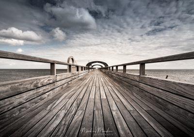 Seebrücke Kellenhusen #02