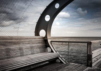 Seebrücke Kellenhusen #01