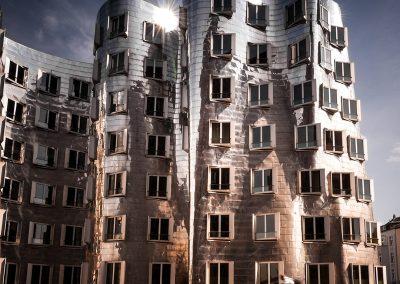 Gehry Bauten #01