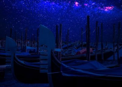 Venedig #01, MW