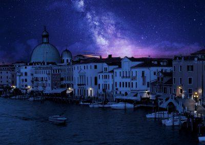 Venedig #02, MW
