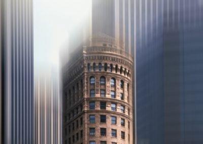 Hobart Building, SF