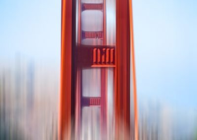 Golden Gate Bridge #01